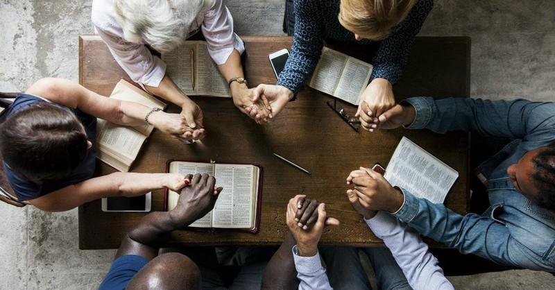 prayer for pastors