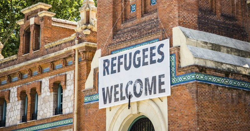 Should the Great Commission Apply to Immigration?