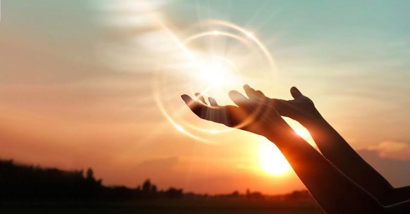 6 Ways the Holy Spirit Prays for You