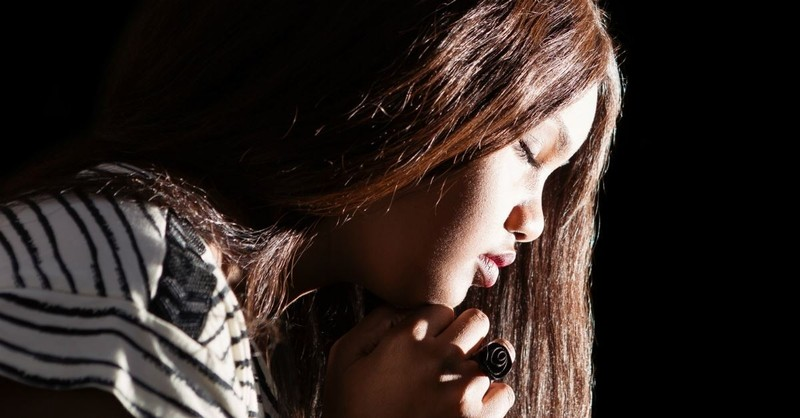 5 Prayers for Healing from Emotional Abuse