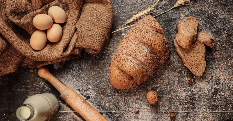 What Is the Significance of Bread in the Bible?