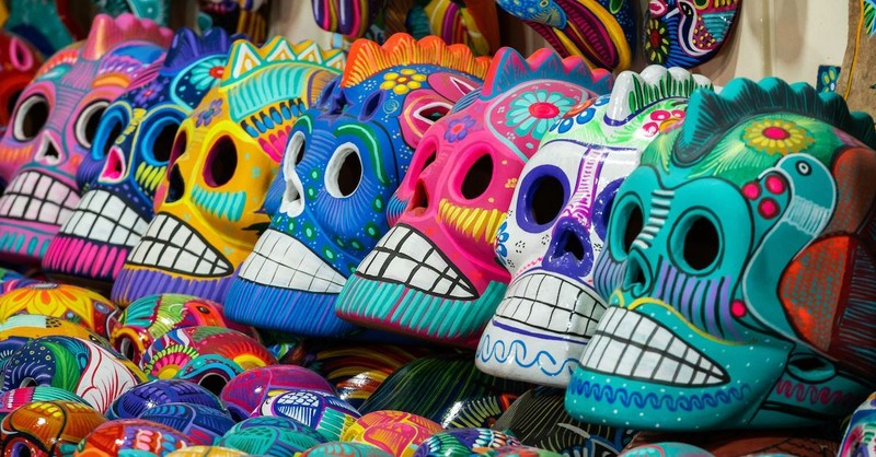 What Is the Origin and History of the Day of the Dead?
