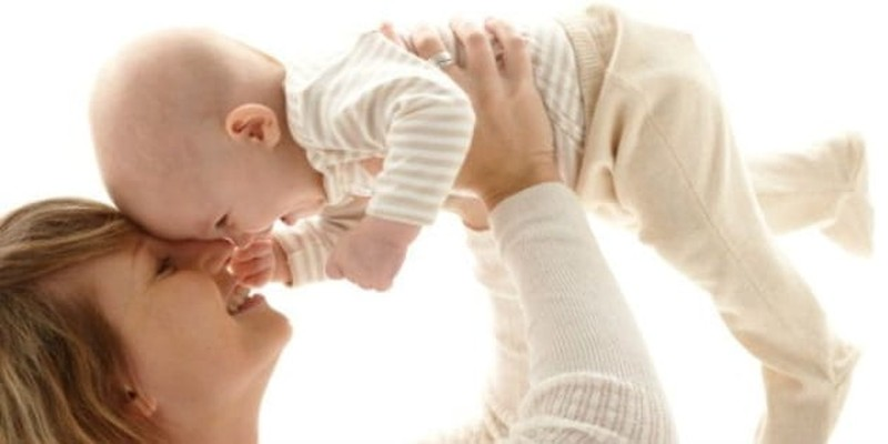 Moms: How to be a Prayer Warrior for Your Kids