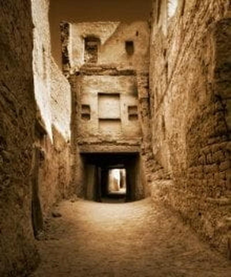 Reading Through Isaiah: From Exile to Exodus