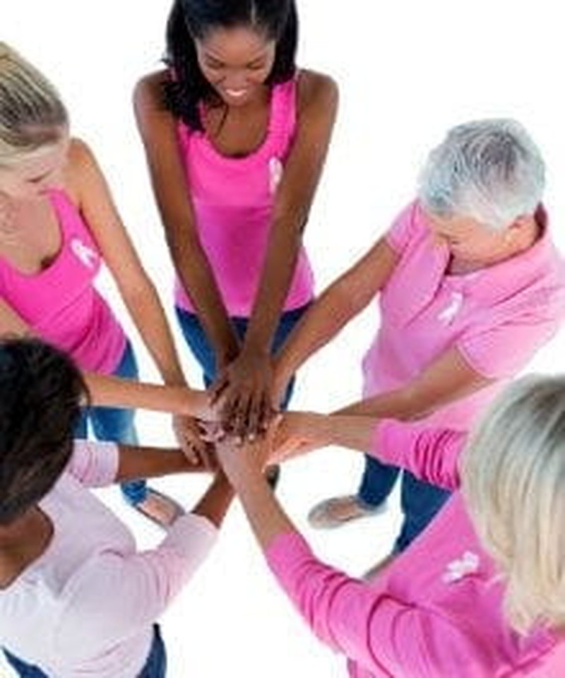 How to Help a Friend Through Breast Cancer