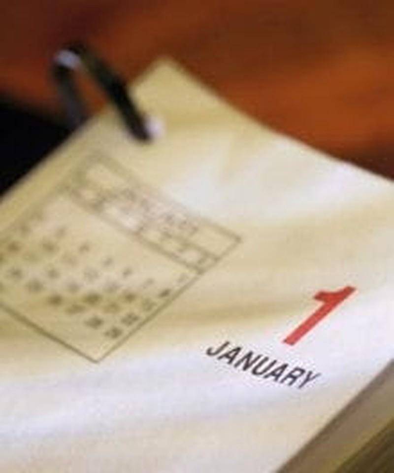 10 Ways to Grow Spiritually in 2014