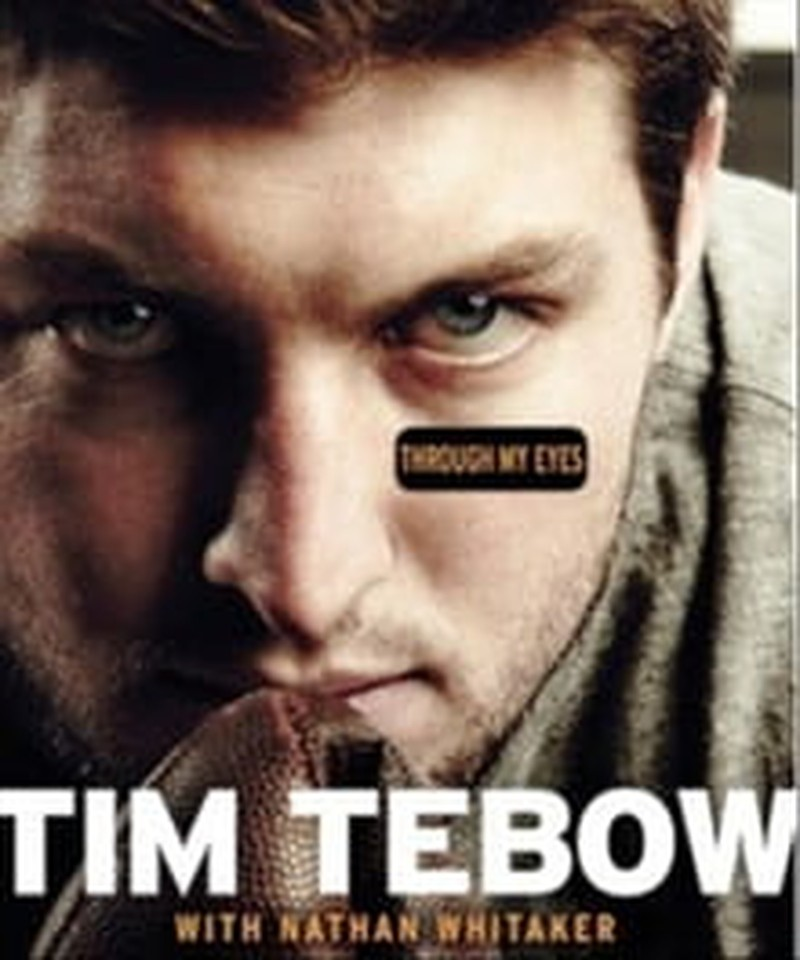 Tebow Details Blessed Life Rooted in Faith