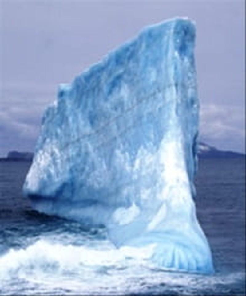 Iceberg Parables