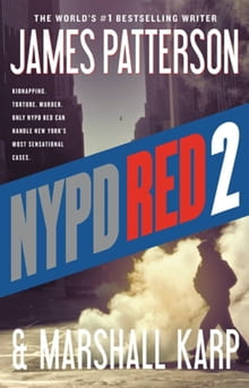 <i>NYPD Red 2</i> Lacks Color