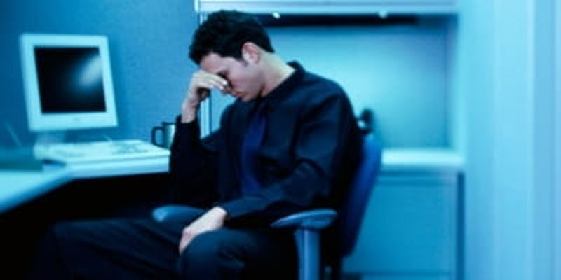 7 Warning Signs it's Time to Change Jobs