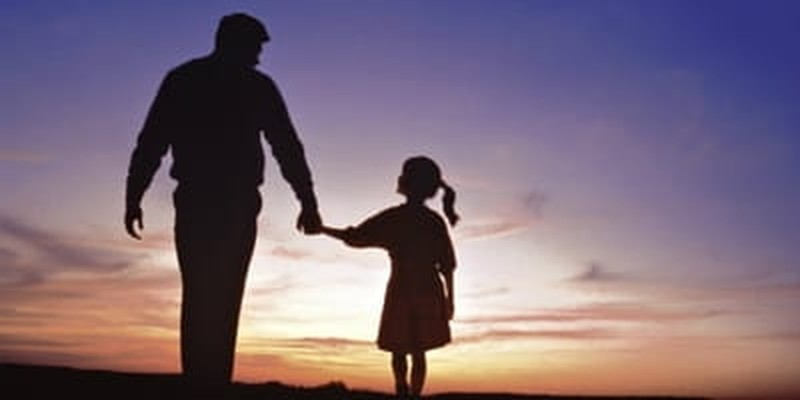 Making Peace with Dad This Father's Day