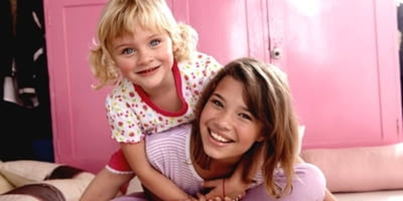 Homeschooling Our Two Giggly Girls
