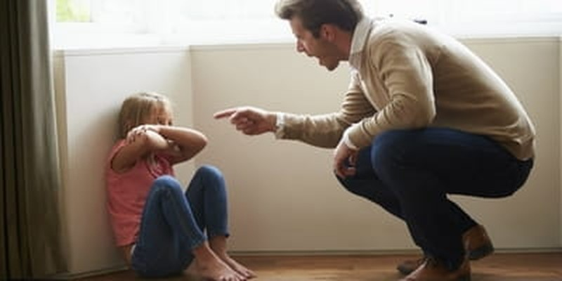 Dear Hurting Women: God's Not Like Your Father