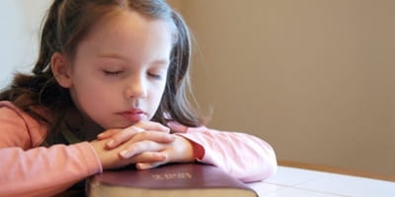 Help! My Kids Don't Want to Read the Bible