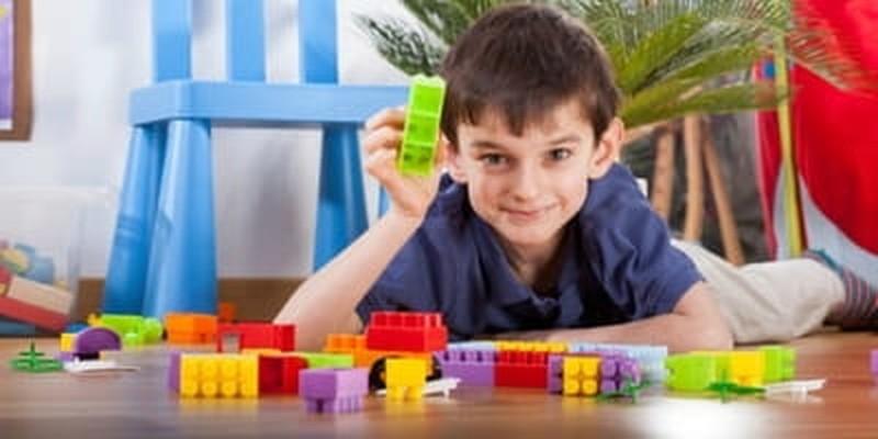How to Build a LEGO Robotics Team