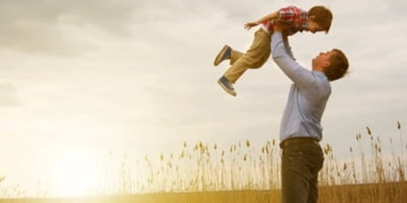 6 Words of Wisdom for the Stay-at-Home Dad