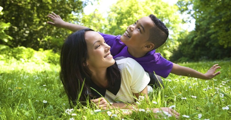 Finding the Treasure in Your Child
