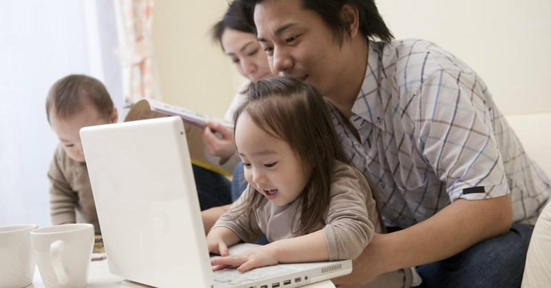 Your Child's Shrinking Attention Span