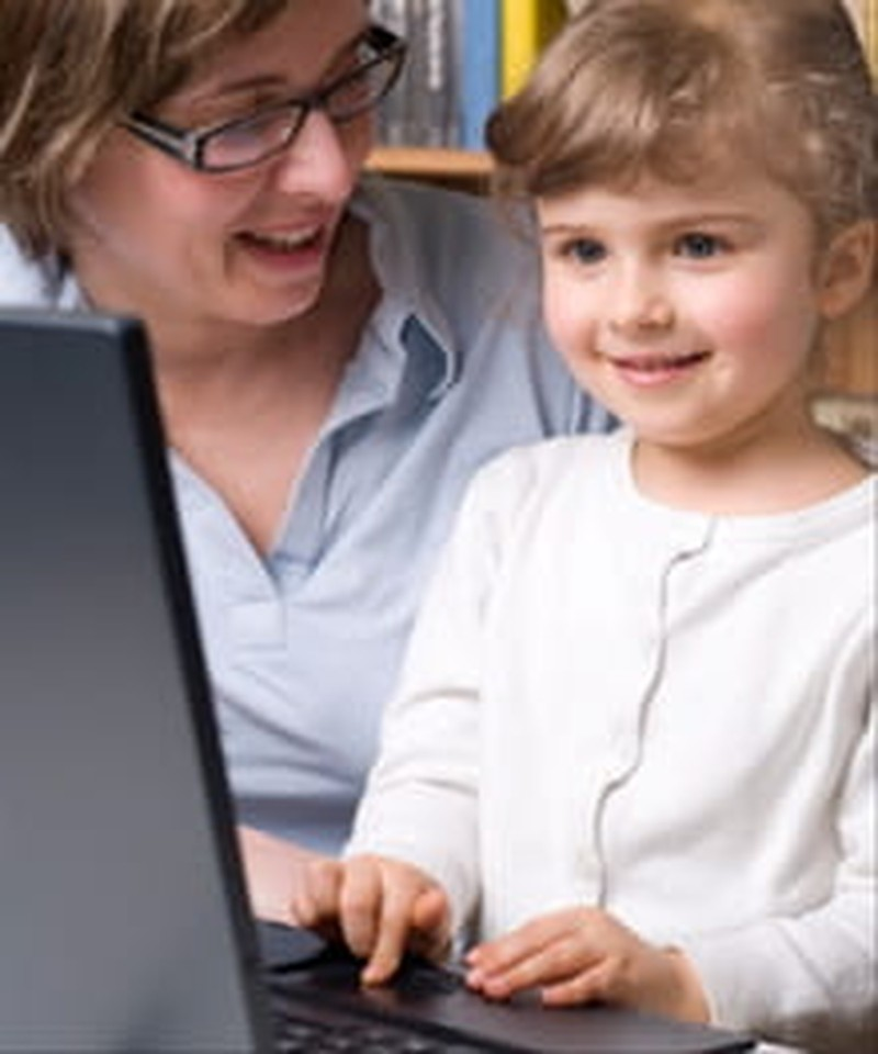 Technology Instruction at Home