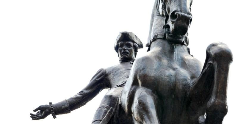 Unit Study: The Revolutionary War
