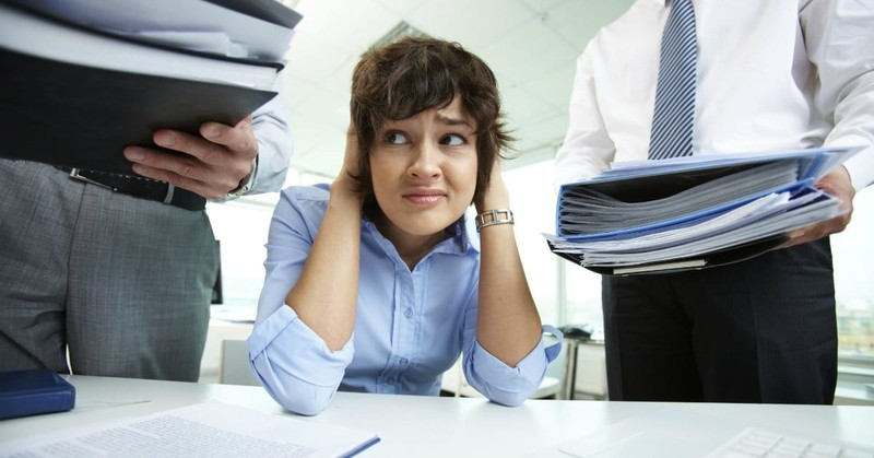How to Deal with Insecurity in the Workplace