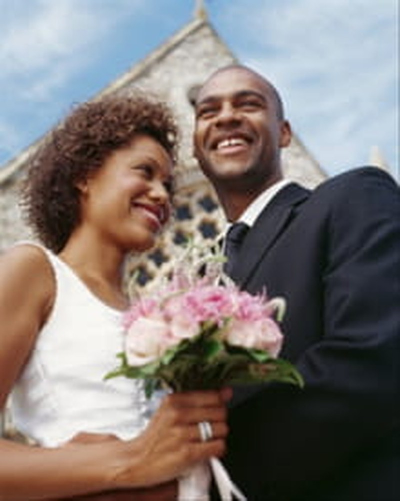 When a Spender Marries a Saver
