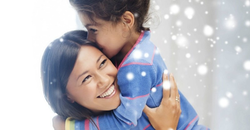 10 Truths Single Moms Need to Know During the Holidays