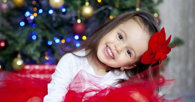 3 Ways to Learn Christmas Spirit from the Heart of a Child