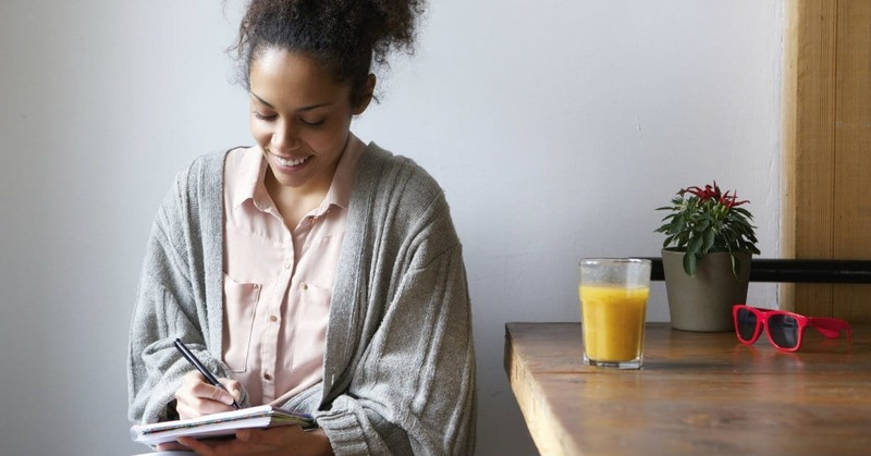 Why Scheduling is Good for Your Soul and Your Sanity