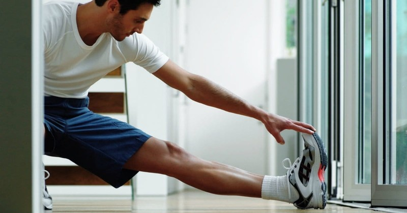 5 Ways to Stay Fit When You Work at Home
