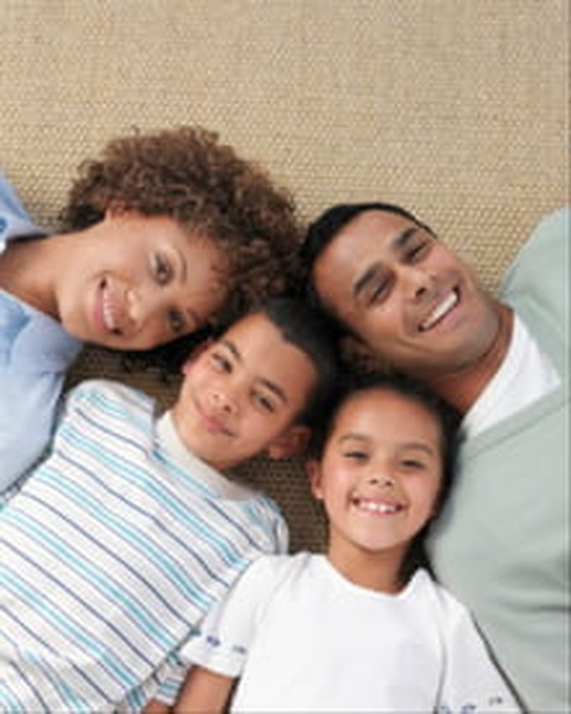 How to Heal from Unhealthy Family Patterns