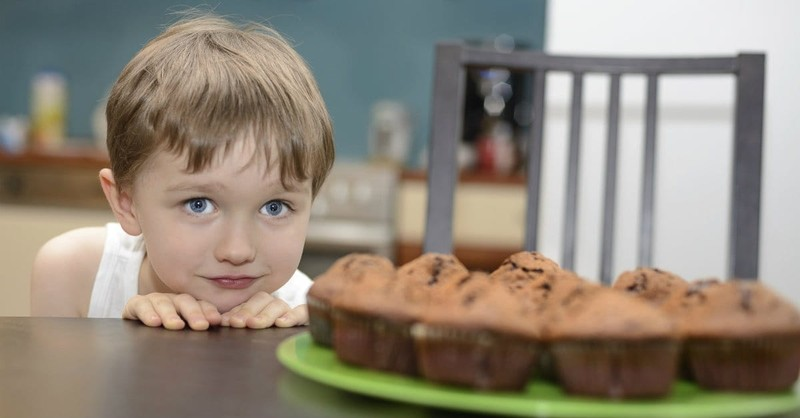 5 Ways to Teach Your Kids Self-Control