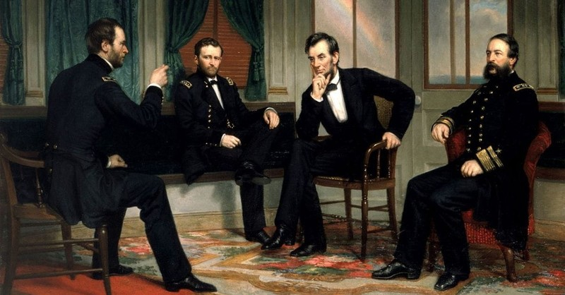 The Conflicted Legacy of Abraham Lincoln