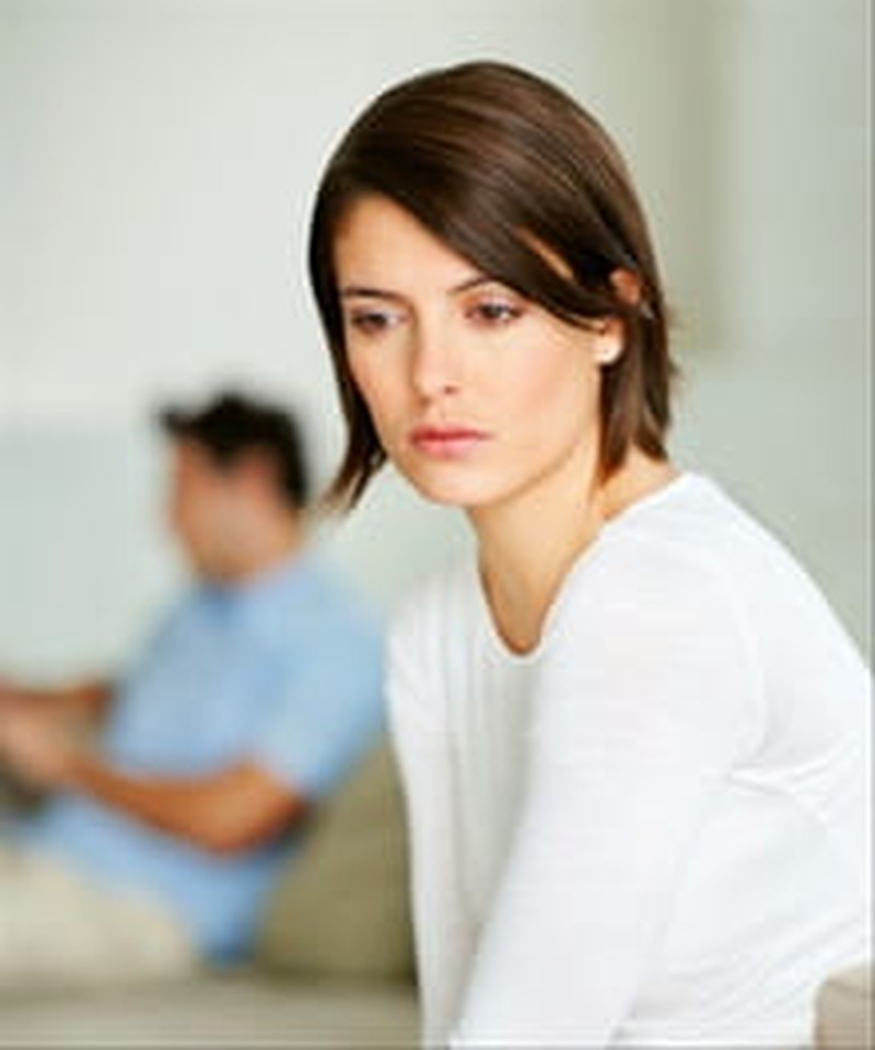 Avoiding Emotional Reactivity in Your Marriage