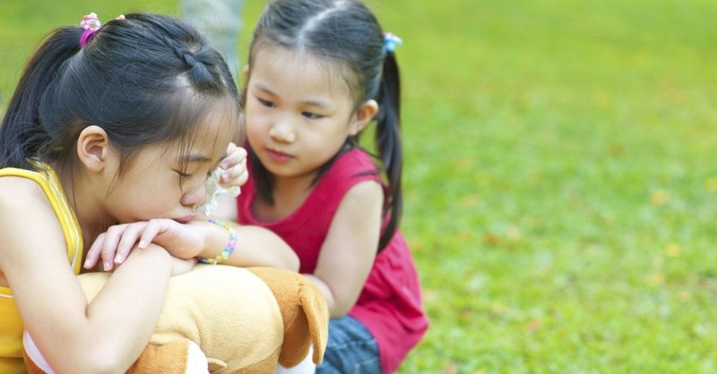 10 Important Things You Need to Know about Kids and Divorce