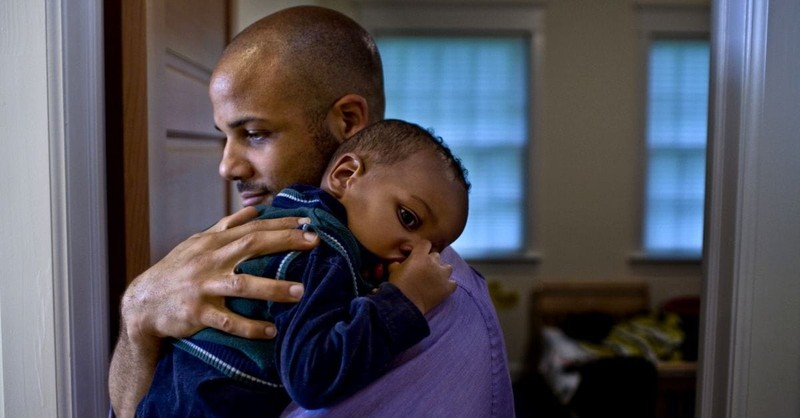 3 Powerful Changes Single Dads Need to Make Right Now