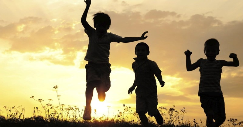 How Can I Raise My Children to Bless Others?