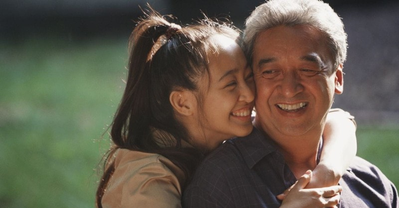 How to Pass Along Fatherly Wisdom to Your Daughter