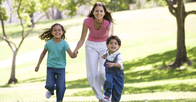 Single Moms: Turn to Your Heavenly Father