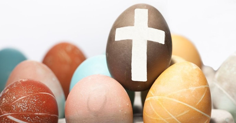 Bring Christian History Alive through Easter Egg Traditions