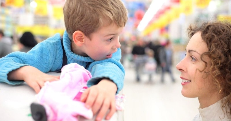 When Should I Admit My Mistakes to My Child?