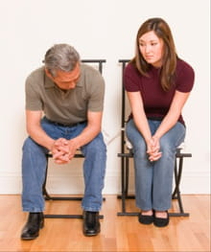 Heal Your Marriage after Infidelity