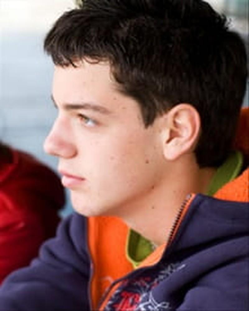 Why Teens Seek the Wrong Crowd