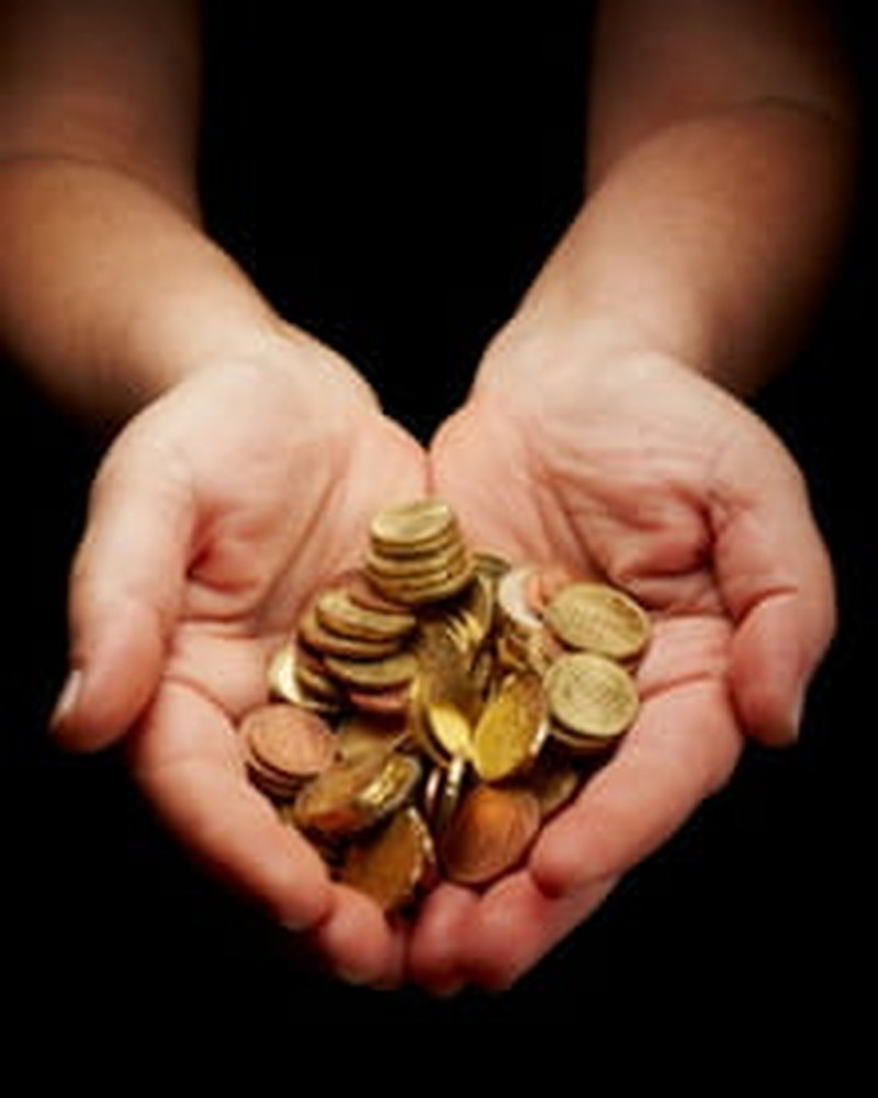 Generosity as the Antidote to Envy