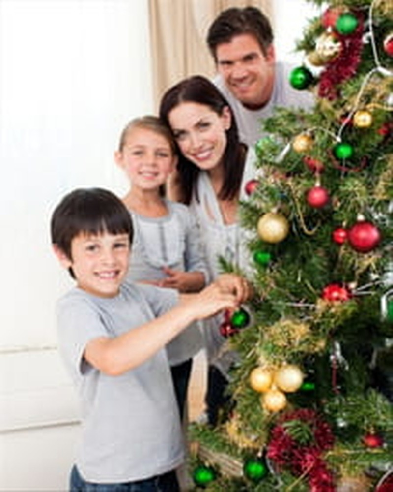 How Blended Families Can Conquer Holiday Hassles