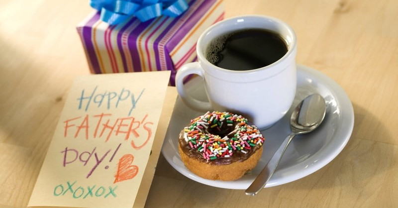 5 Things to Tell Your Husband This Father's Day