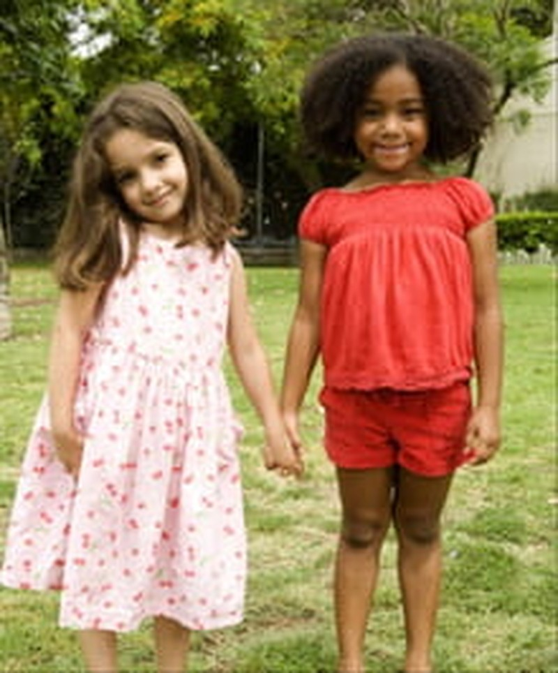 """The """"Normal"""" Stepfamily: Helping Kids Adjust"""