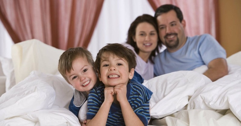 11 Rules for Successful Families