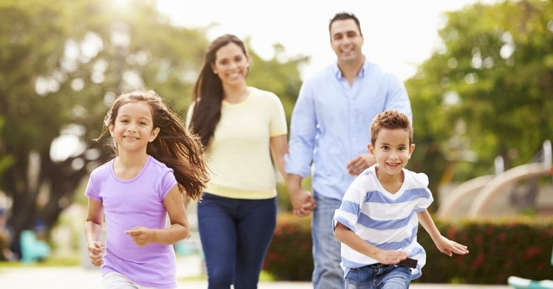 5 Ways to Build the Family You've Always Wanted