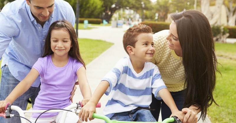 Parenting Tips That Will Immediately Impact Your Family